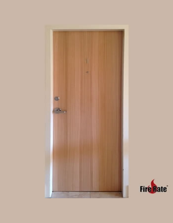 Apartment Entry Doors