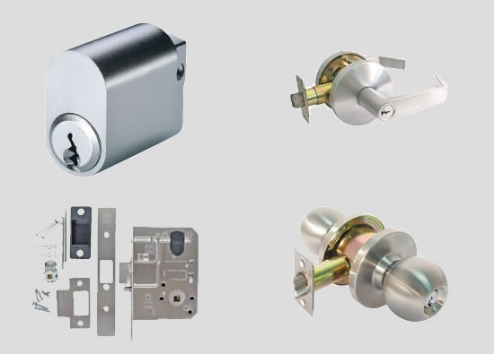 Fire Rated Lock Products