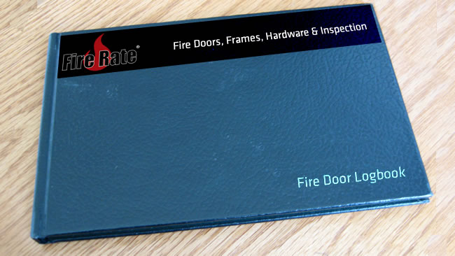 Fire Door Log Book Services