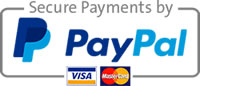PayPal Secured Shop Payment